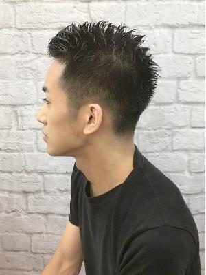 hair salon 銀座マツナガ 新宿パークタワー店05