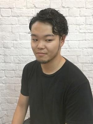 hair salon 銀座マツナガ 新宿パークタワー店06