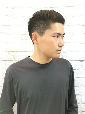hair salon 銀座マツナガ 新宿パークタワー店07