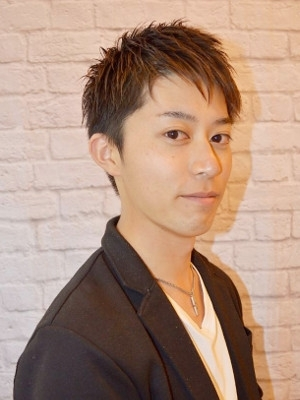hair salon 銀座マツナガ 新宿パークタワー店09