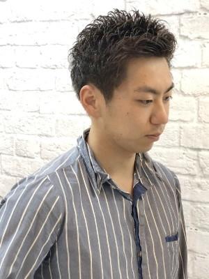 hair salon 銀座マツナガ 新宿パークタワー店12