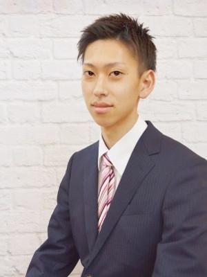 hair salon 銀座マツナガ 新宿パークタワー店15