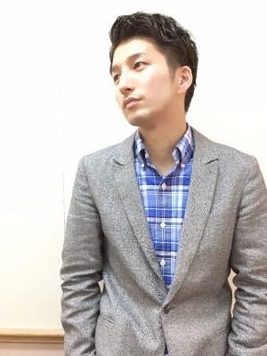 hair salon 銀座マツナガ 新宿パークタワー店19