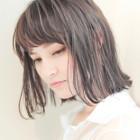 カット+サラサラ美髪♪マイフォーストリートメント(5step)