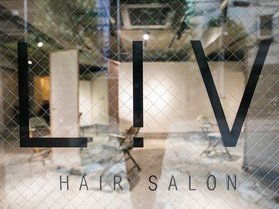 Liv hair salon5