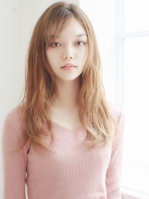 【Liv hair salon】01
