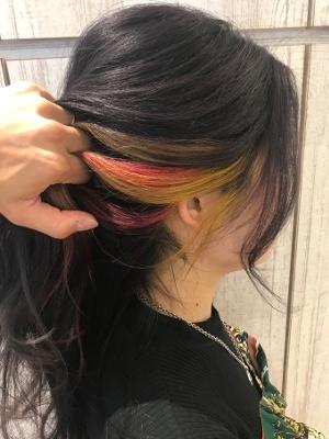 【HAIR&SPA FLAPS】01