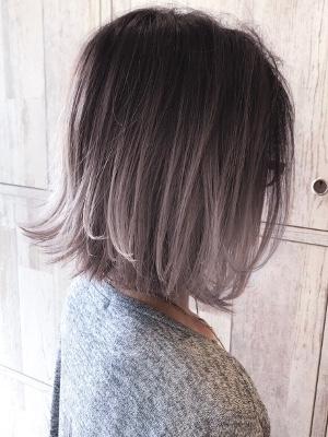 【HAIR&SPA FLAPS】02