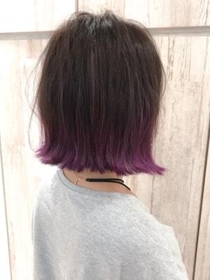 【HAIR&SPA FLAPS】03