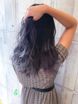 【HAIR&SPA FLAPS】04