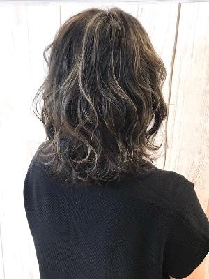 【HAIR&SPA FLAPS】05