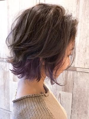 【HAIR&SPA FLAPS】06