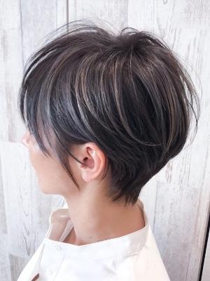 【HAIR&SPA FLAPS】07