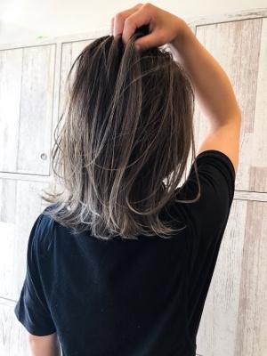【HAIR&SPA FLAPS】08