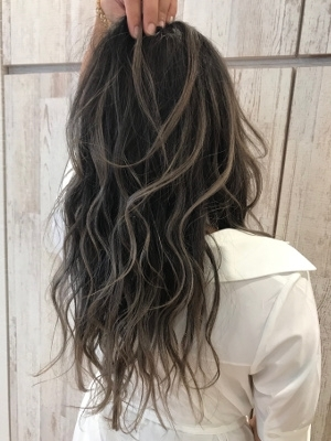 【HAIR&SPA FLAPS】09