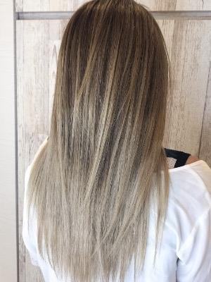 【HAIR&SPA FLAPS】12
