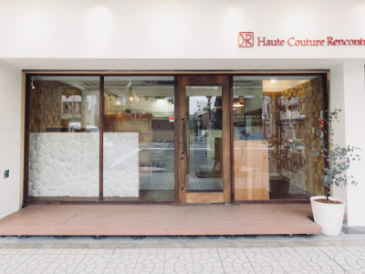 オートクチュール・ランコントレ 七条店3