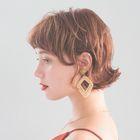 デザインカット+前髪縮毛矯正or前髪パーマ