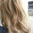 ☆頭皮と髪に優しいオーガニックカラー+似合わせカット☆