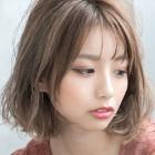 ◆人気No1◆【アロマスパ15分】カット+カラー+美髪TOKIO Tr