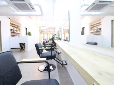 sunc hair treatment/spa サンク 大船/鎌倉/湘南