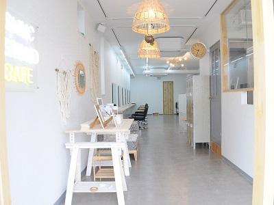 sunc hair treatment/spa サンク 大船/鎌倉/湘南3