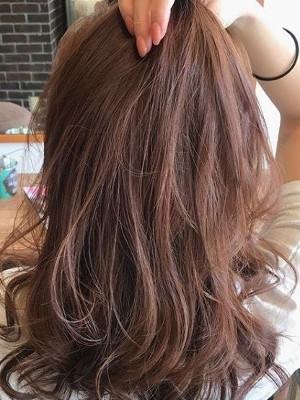 【Hair salon key】19