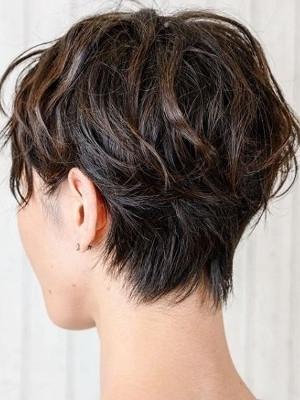 【Hair salon key】31