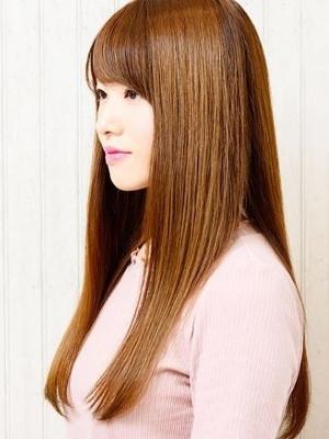 【Hair salon key】32