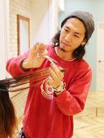 Daisuke(指名料別途500円)
