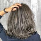 前髪カット【前髪カットのみも大歓迎。お気軽にご来店ください。】〔錦糸町〕
