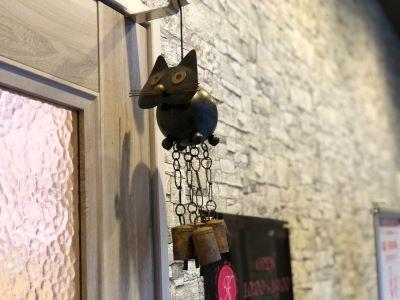美容室 XI-ON4