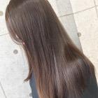 【特別価格☆】【白髪染め・明るめも◎】オーガニックカラー+カット
