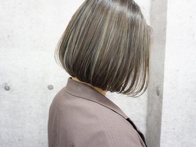 hair teria ryu 大塚2