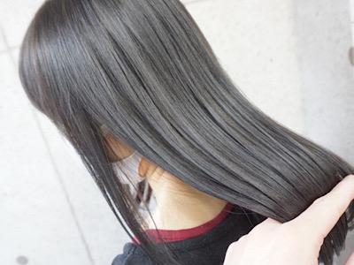 hair teria ryu 大塚3