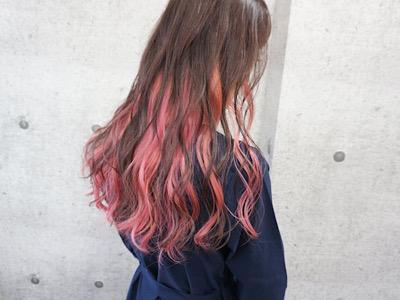 hair teria ryu 大塚4