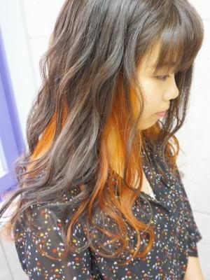 【hair teria ryu 大塚】01