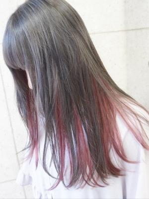 【hair teria ryu 大塚】02