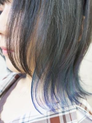 【hair teria ryu 大塚】05