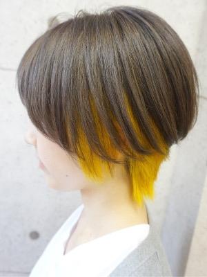 【hair teria ryu 大塚】06