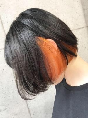 【hair teria ryu 大塚】08