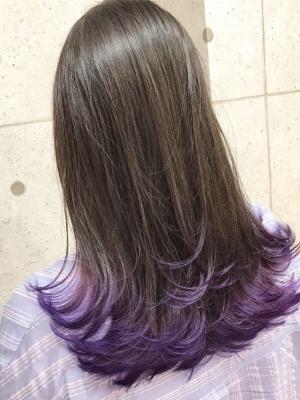 【hair teria ryu 大塚】09