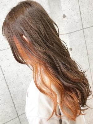 【hair teria ryu 大塚】11