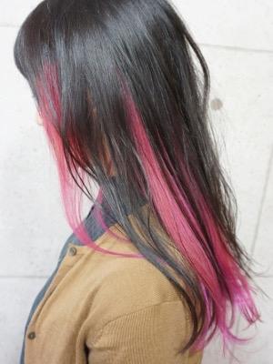 【hair teria ryu 大塚】13