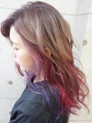 【hair teria ryu 大塚】14