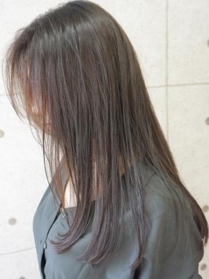 【hair teria ryu 大塚】16