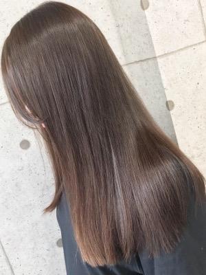 【hair teria ryu 大塚】17