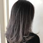 潤い縮毛矯正+カット+オーダーメイドAujua Tr