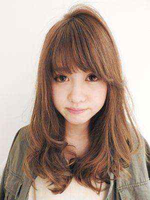 仙台美容室 【HAIR orb LOGIC】01