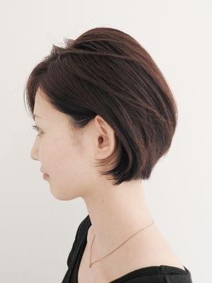 仙台美容室 【HAIR orb LOGIC】02